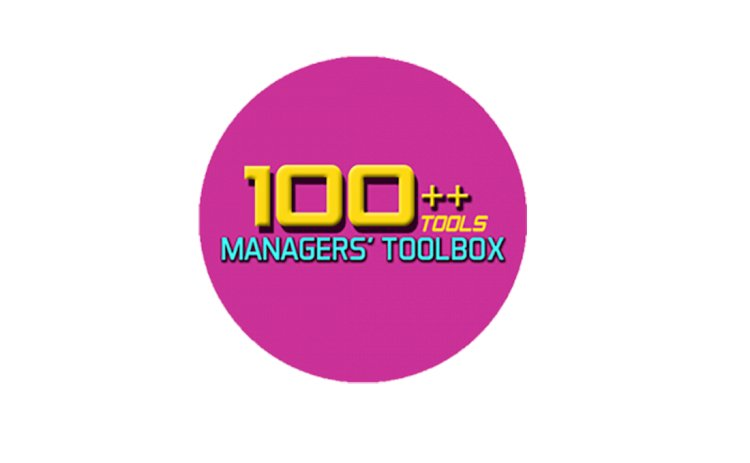 100 Managers Toolbox: Brand Development