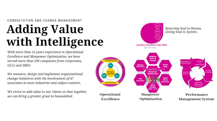 Operational Excellence, what is and what is not..